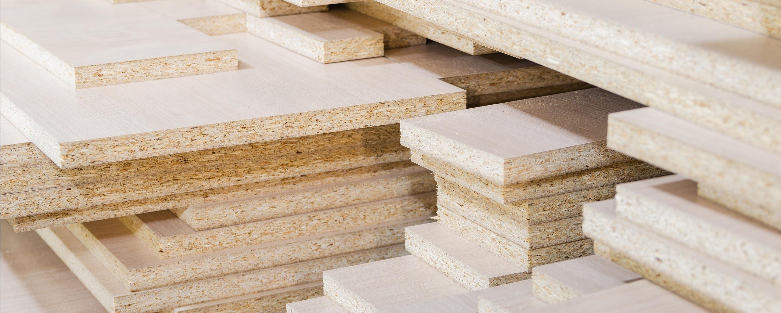 Möbelfertigteile für den Einbauschrank nach Maß von BWE in Unterschleißheim.