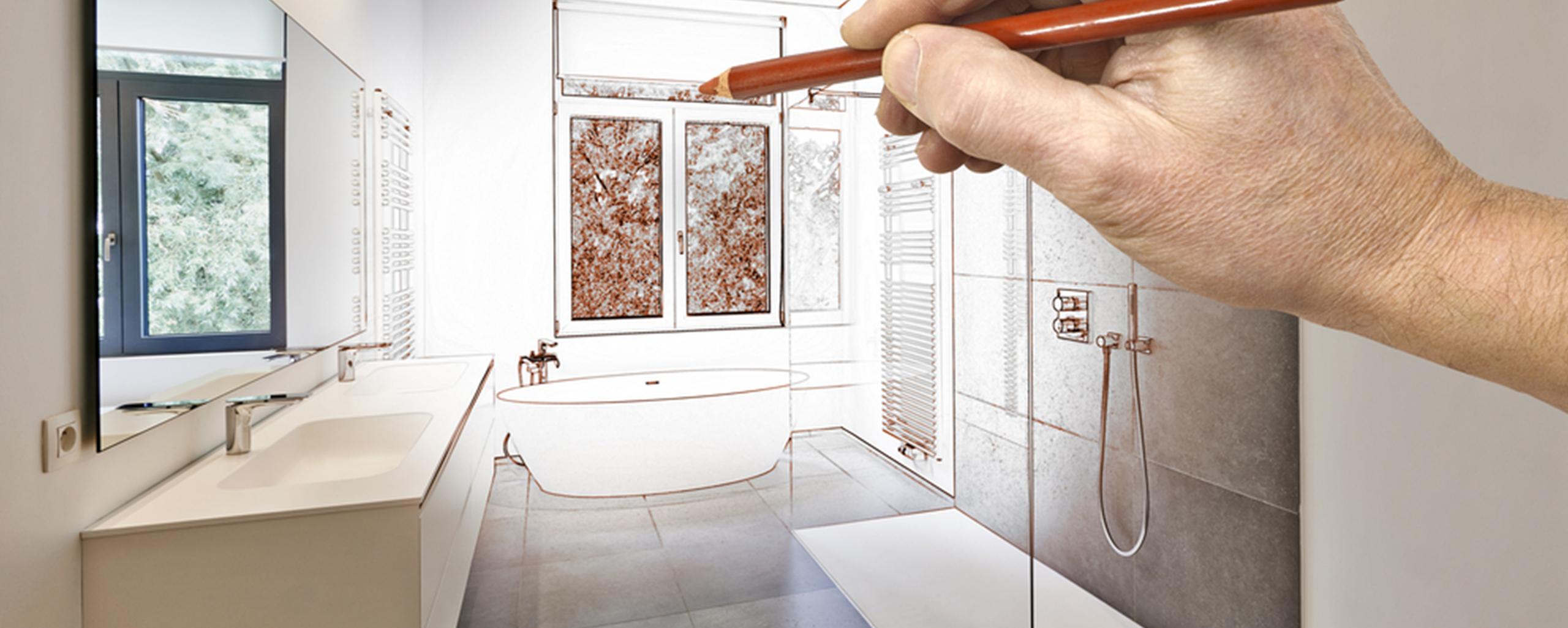 Ihr Bad aus einer Hand | BWE, Unterschleißheim, Header