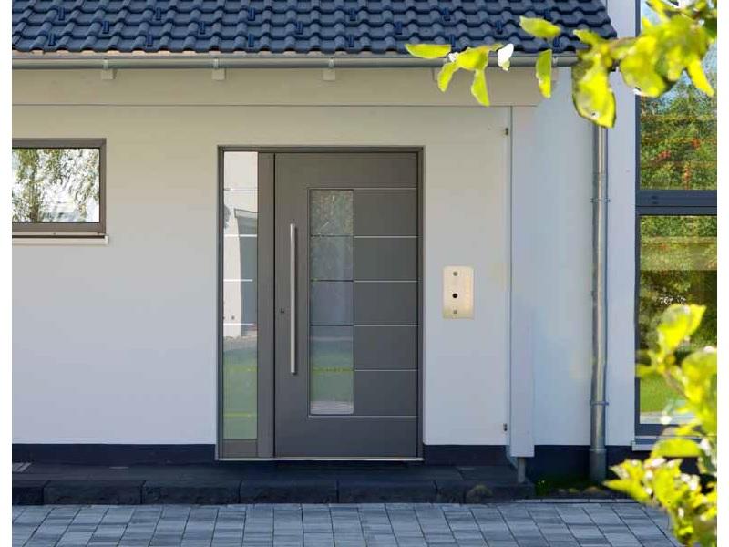 Zugangssyteme für Haustüren von Kneer | BWE, Unterschleißheim