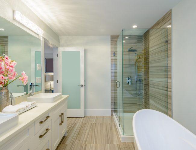 Renovieren Sie Ihr Badezimmer mit BWE in Unterschleißheim