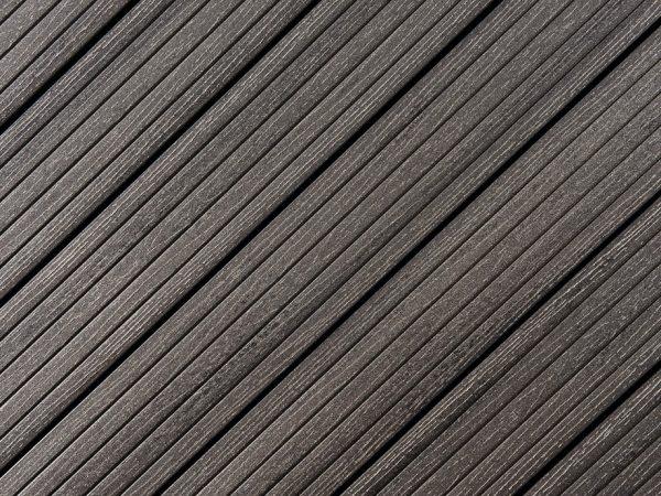 DIE KOMPAKTE plus, hier in granitgrau, erhältlich in den Farben walnussbraun, graphitgrau und granitgrau