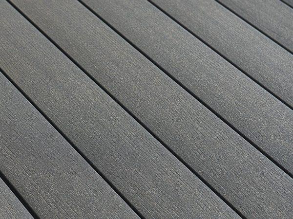 DIE SMARTE, hier in grau, erhältlich in den Farben braun, grau und anthrazit.
