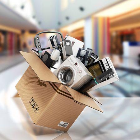 Beitragsbild: Elektrogeräte zum Aktionspreis | BWE in Unterschleißheim