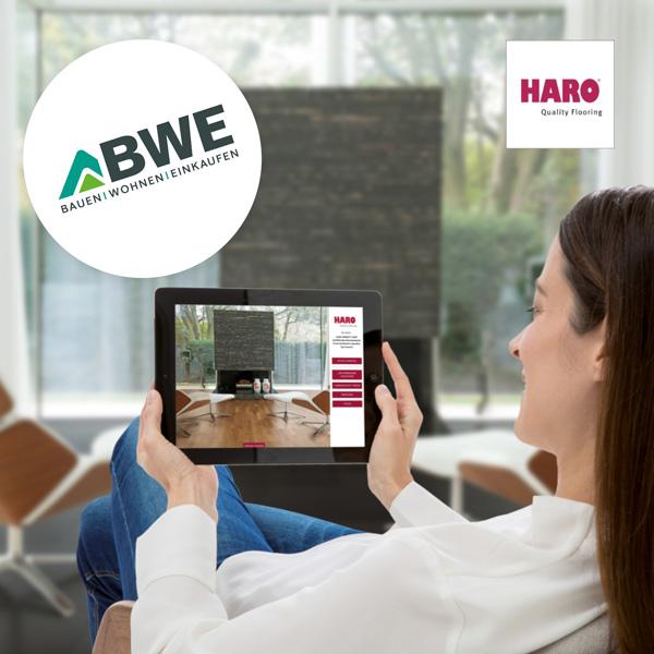 Onlinekonfigurator: App von Haro | BWE in Unterschleißheim