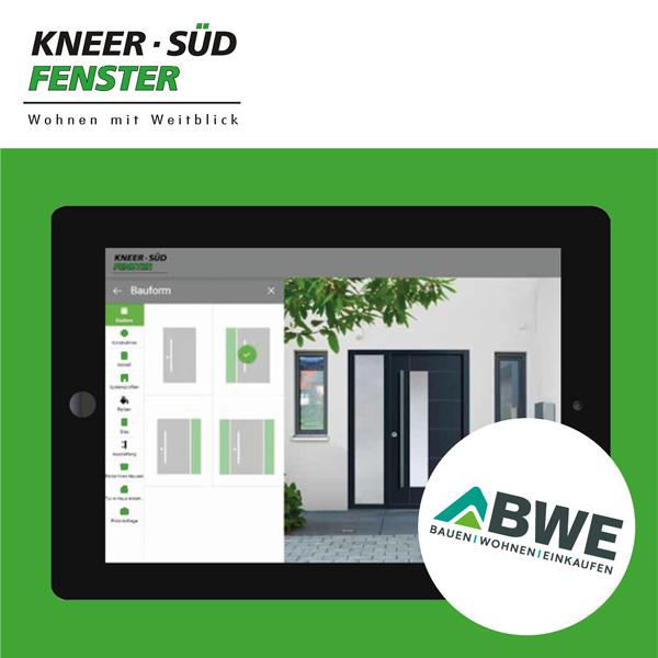 Onlinekonfigurator: Kneer | BWE in Unterschleißheim