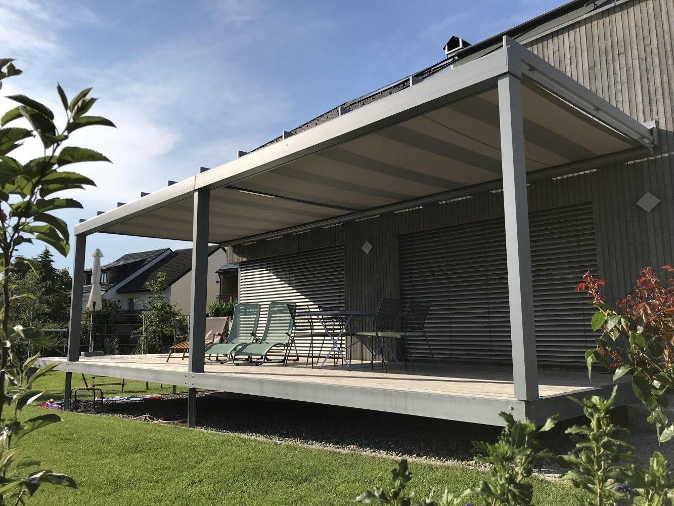 Leiner Markisen | BWE, Unterschleißheim