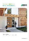 BWE Anspruchsvolle Holzhaustüren | BWE, Unterschleißheim