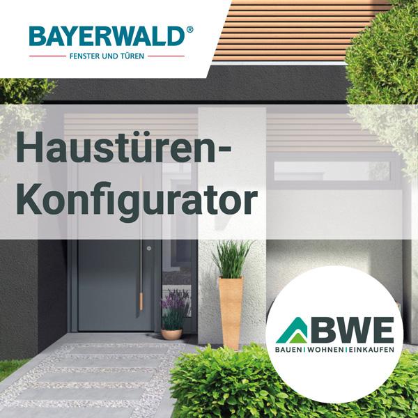 Haustürdesigner von bayerwald | BWE, Unterschleißheim