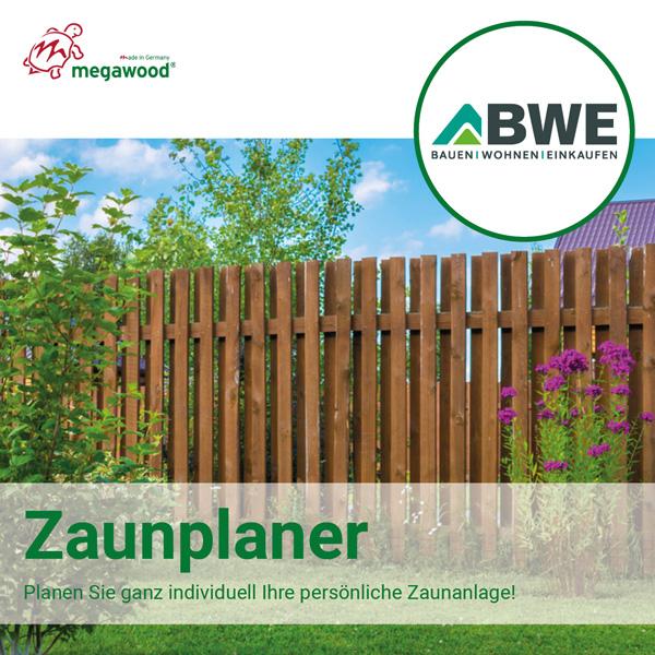 Zaunplaner megawood | BWE, Unterschleißheim