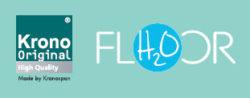 Logo Krono Orginal H2O Laminat Böden | BWE, Unterschleißheim