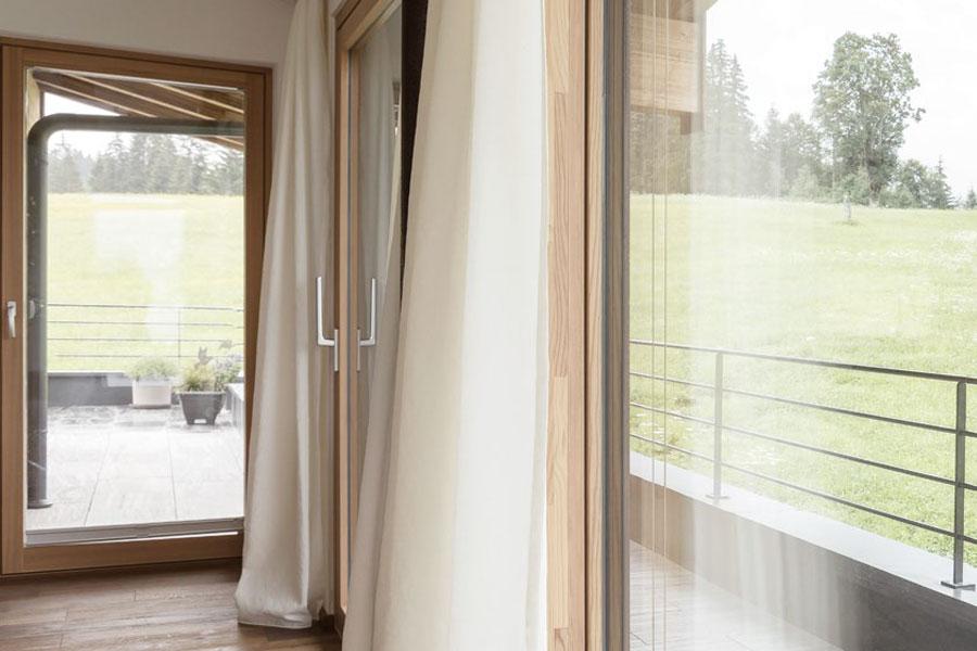 Gaulhofer Mehrwertwochen Stimmungsaufnahme Holz-Alu-Fenster | BWE, Unterschleißheim