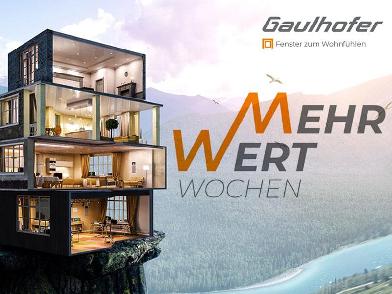 Beitragsbild Gaulhofer Mehrwertwochen 2020/2021 | BWE, Unterschleißheim