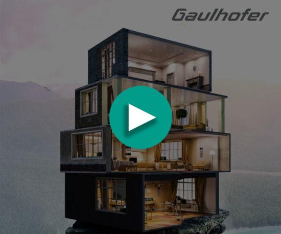 Start Button Video Gaulhofer Mehrwertwochen | BWE, Unterschleißheim