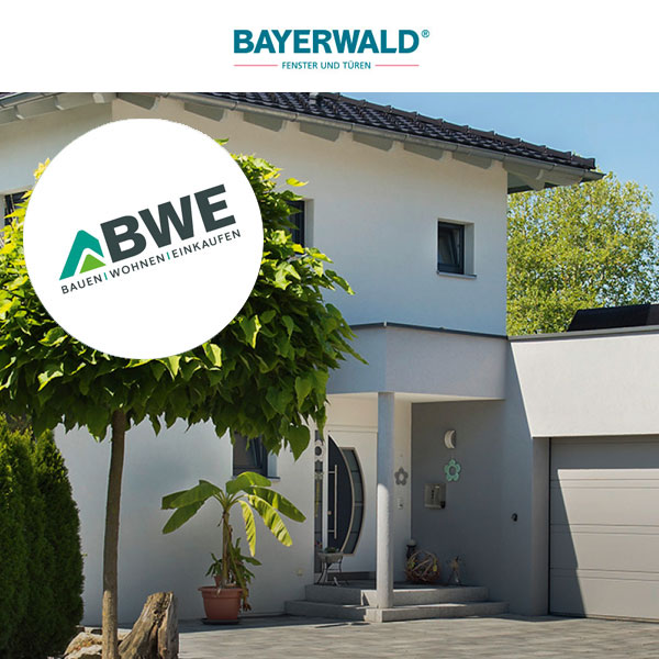 Onlinekonfigurator: Bayerwald Haustürenkonfigurator | BWE, Unterschleißheim