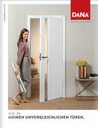 DANA Türen Katalog   BWE, Unterschleißheim