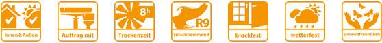 Eigenschaften Saicos Terrassenpflegeöl | BWE, Unterschleißheim
