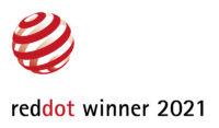 reddot winner 2021 Logo | BWE, Unterschleißheim
