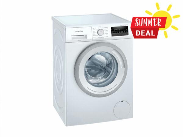BWE Summerdeals Siemens Waschmaschine IQ300 | BWE, Unterschleißheim
