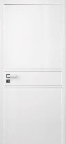 Freisteller HGM LInes Art Rillentür typ 227 | BWE, Unterschleißheim