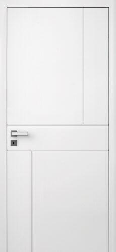 Freisteller HGM LInes Art Rillentür typ 281 | BWE, Unterschleißheim