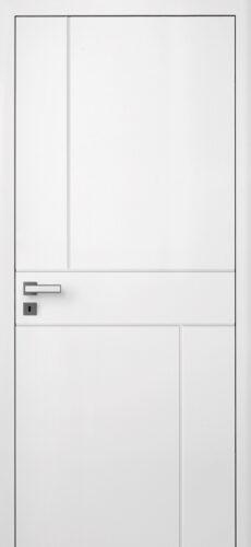 Freisteller HGM LInes Art Rillentür typ 282 | BWE, Unterschleißheim