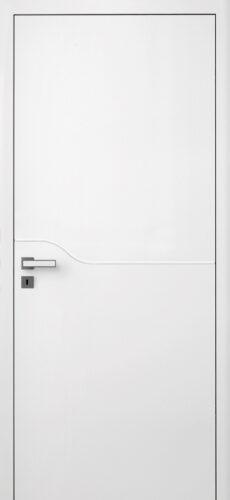 Freisteller HGM LInes Art Rillentür typ 288 | BWE, Unterschleißheim