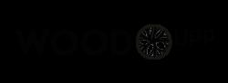 WoodUpp Logo   BWE, Unterschleißheim