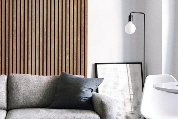 WoodUpp Akustikpaneele Stimmungsaufnahme Kupfer Oxid   BWE, Unterschleißheim