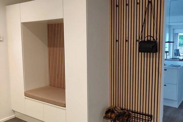 WoodUpp Akustikpaneele Stimmungsaufnahme 05   BWE, Unterschleißheim