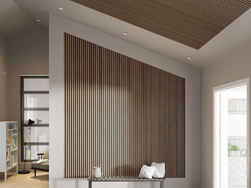 WoodUpp Akustikpaneele Beitragsbild   BWE, Unterschleißheim